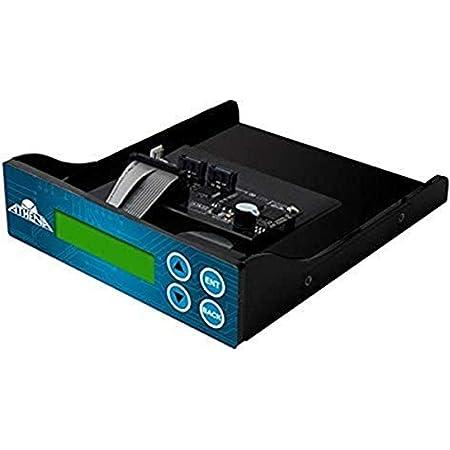 Athena SATA Controller for CD/DVD/Blu Ray Duplicator (1 to 1 Target) DP-AS0-01BK