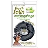 stay on satin-anti breakage