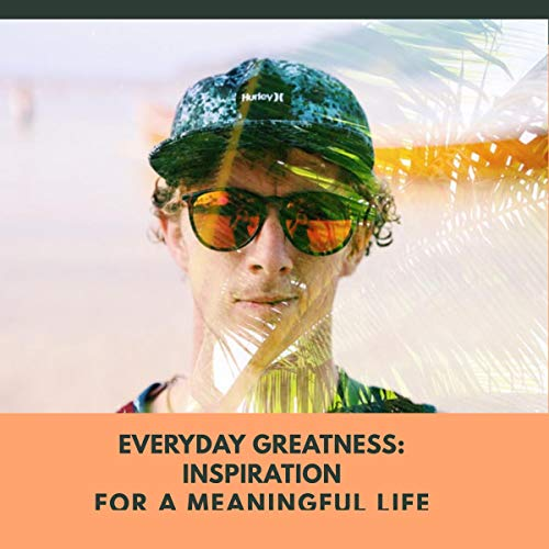 Everyday Greatness cover art