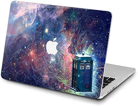 Lex Altern Hard Case Compatible with MacBook Air 13 Mac Pro 15 inch Retina 12 11 2020 2019 2018 product image