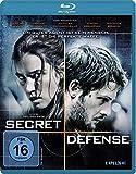 Secret Defense [Blu-ray] - Gérard Lanvin
