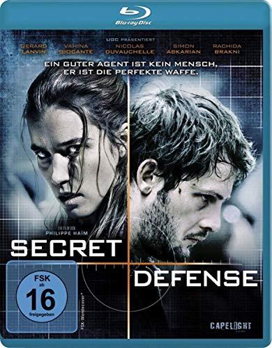 Secret Defense (Blu-Ray) [Import]