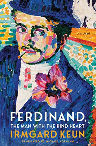 Image of Ferdinand, The Man with the Kind Heart: A Novel