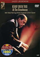 KEEP Kenny Drew Trio At The Brewhouse