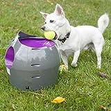 PetSafe Automatic Ball Launcher Dog Toy, Tennis Ball Throwing Machine...