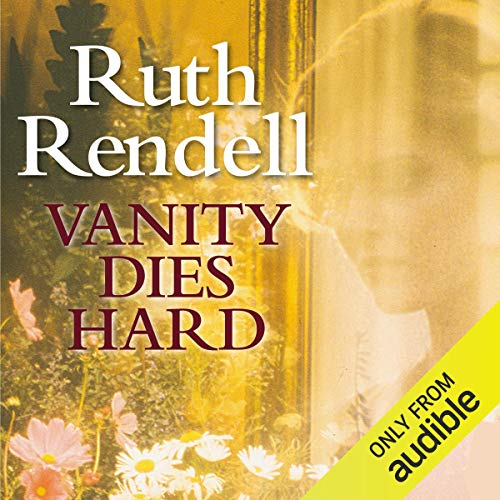 Vanity Dies Hard cover art