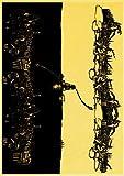 wslgfgk Juego De Disparos Clásico Cartel Retro Decoración De Arte para El Hogar Lienzo Sin Marco Mural T1512 50X70Cm