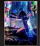 AS65ST12 videojuegos Pósters e impresiones, lona de arte moderno Pintura cuadro de la pared, for la decoración casera dormitorio decorativo cartel de 40 x 60 cm sin el capítulo Posters Prints