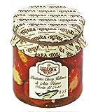 Pimientos Cherry rellenos de Bonito 185 g