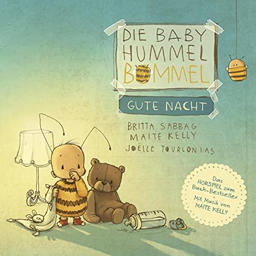 Die Baby Hummel Bommel - Gute Nacht cover art