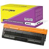 PRINTING SAVER Negro Tóner Compatible con 407543 para Ricoh Aficio SPC250DN SPC250DNW SPC250SF SPC240DN