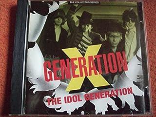 The Idol Generation