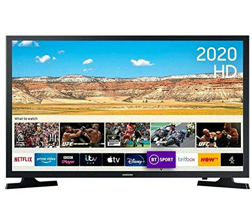 SAMSUNG UE32T4300AKXXU 32'' Smart HD Ready HDR LED TV
