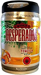 Desperados 5 L barril