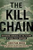 The Kill Chain: Defending America in the Future of High-Tech Warfare best High Tech Books