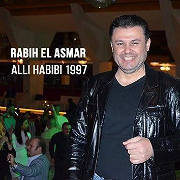 Alli Habibi 1997