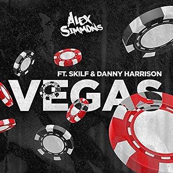 Vegas (feat. Skilf & Danny Harrison)