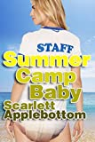 Summer Camp Baby: An ABDL Age Regression Story (Punished With Diapers Book 2)