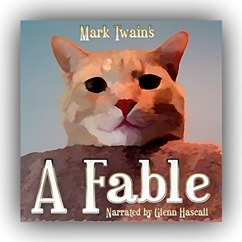 A Fable cover art