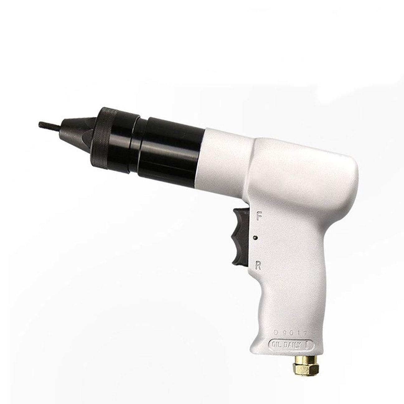 抵抗封筒教義エア工具 ハンドツール 空気圧リベットナットガン、空気圧リベットガン工業用グレードハンドツール