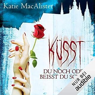 Küsst du noch oder beisst du schon? Titelbild