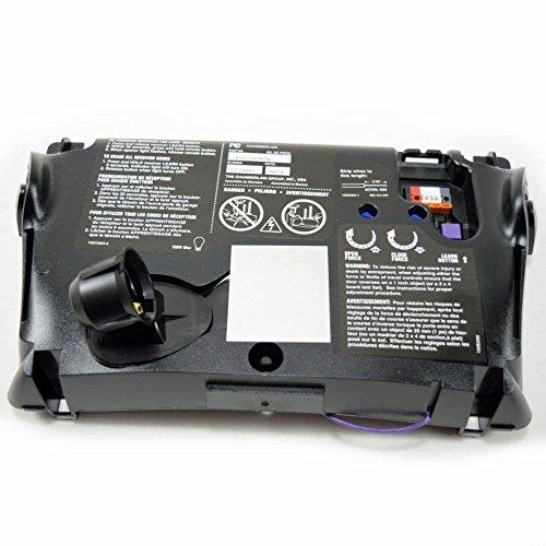 Chamberlain 41AS050R2 Garage Door Opener Logic Board Genuine Original Equipment Manufacturer (OEM) Part