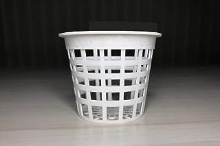 City Greens® 3 inch netpot for Hydroponics | Aquaponics | Food-Grade & Lead-Free net pots (60)……