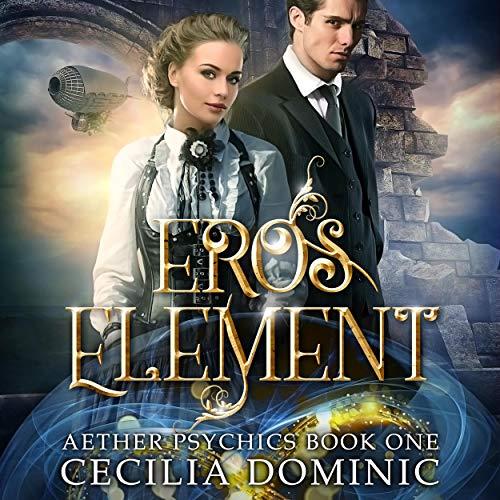 Eros Element Titelbild