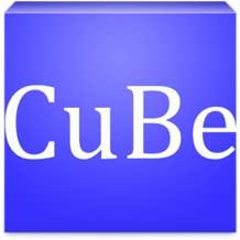 CuBeCalc: Polynomial Calculator