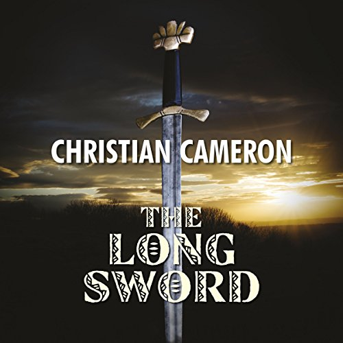 The Long Sword audiobook cover art