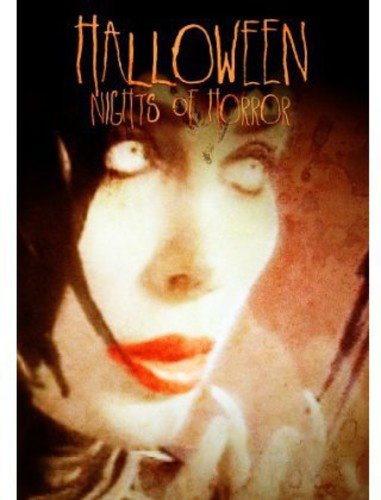 HALLOWEEN NIGHTS OF HORROR [DVD] [Region 1] [NTSC] [US Import]
