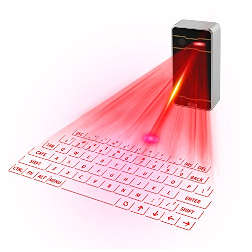 Best laser projection virtual keyboard