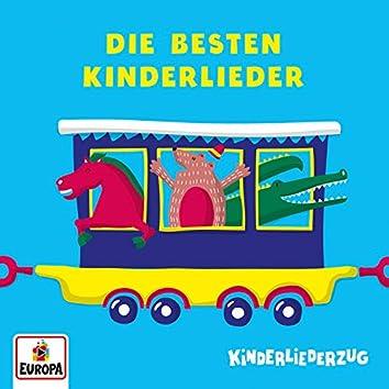 Kinderliederzug - Die besten Kinderlieder
