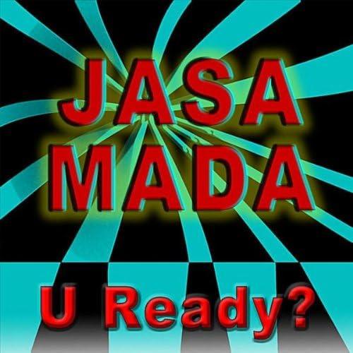 Jasamada