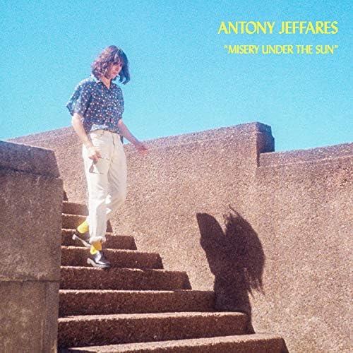 Antony Jeffares