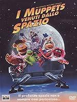 I Muppets Venuti Dallo Spazio [Italian Edition]