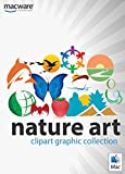 Nature Art ClipArt Graphic Collection for Mac [Download]