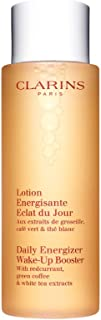 Clarins Daily Energizer Wake-Up Booster for Unisex, 4.2 Ounce