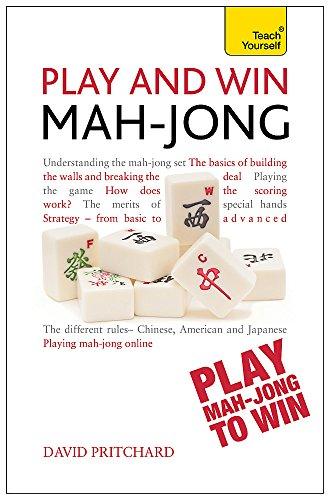 Play and Win Mah-jong: Teach Yourself: 4 (Teach Yourself Play & Win)