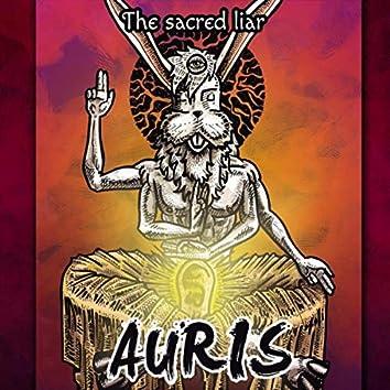 The Sacred Liar
