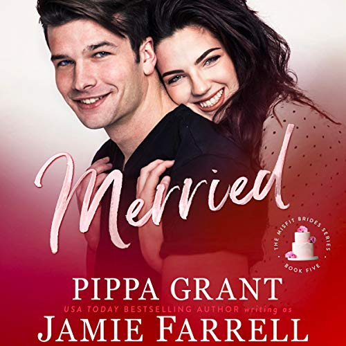 Couverture de Merried