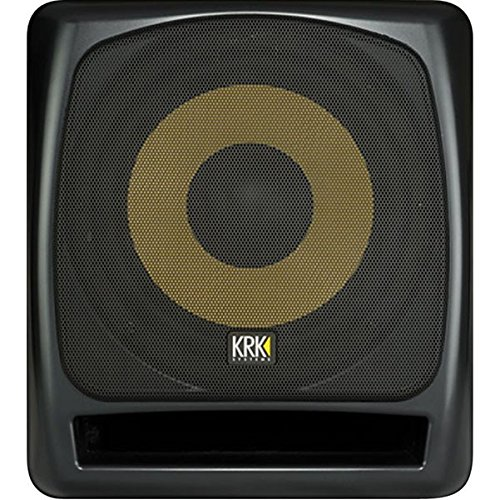 KRK 12S Studio monitor Subwoofer active