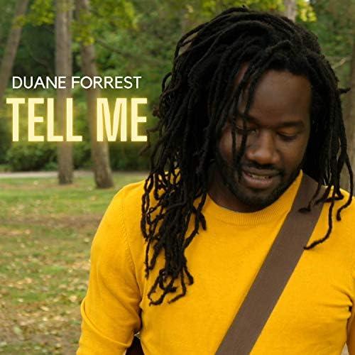 Duane Forrest