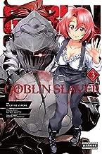 Goblin Slayer, Vol. 3 (manga) (Goblin Slayer (manga))