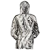 Gamehide Ambush Cover Shell Jacket, Snow, Medium/Large