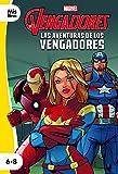 Las aventuras de los Vengadores: Narrativa (Mislibros)