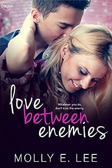 Love Between Enemies (Grad Night Book 2) by [Molly E. Lee]