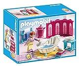 PLAYMOBIL - Baño Real, Set de Juego (5147)