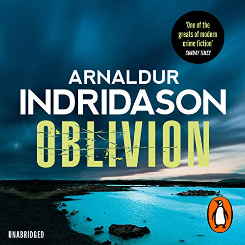 Oblivion  By  cover art