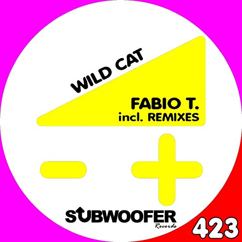 Wild Cat (Paulo AV Remix)